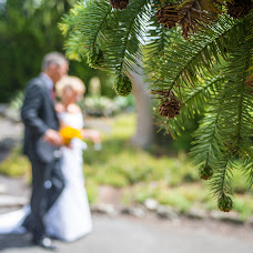 Wedding photographer Yulia Shadan (slonphotography). Photo of 27.11.2017