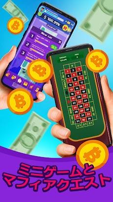 お金稼ぎクリッカーゲームのおすすめ画像3
