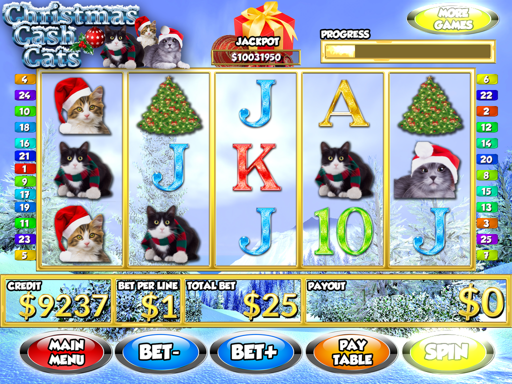 Gangster Cat Slot - Try your Luck on this Casino Game