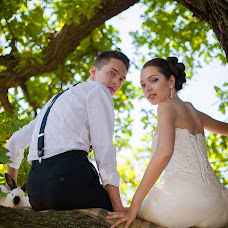 Wedding photographer Olga Smirnova (olkin). Photo of 29.01.2015