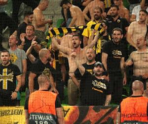 AEK Athene wil ook een tweede speler wegplukken bij Anderlecht