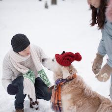 Wedding photographer Marina Vasilevskaya (hanphoto). Photo of 23.01.2018