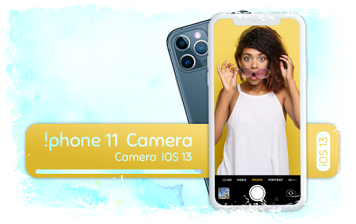Image of Camera for iPhone 11 - Phone X and Phone 8 1.3 1