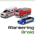 AlarmeringDroid icon