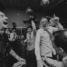 Fotógrafo de bodas Christian Barrantes (barrantes). Foto del 17.08.2017
