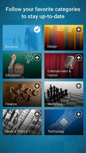 LinkedIn SlideShare screenshot 3