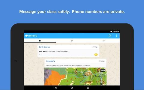 Remind: Free, Safe Messaging v4.3.1.37