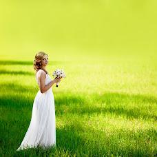 Wedding photographer Andrey Sigov (Sigov). Photo of 09.06.2016
