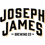 Logo of Joseph James 9th Anniversary Ale