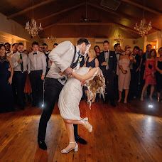 Wedding photographer Stephanie Kindermann (StephKindermann). Photo of 20.09.2018