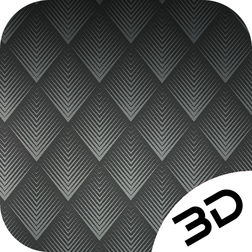 Diamond Graphic Design Creative Live 3D Wallpaper