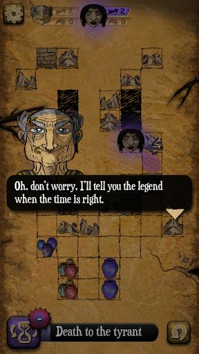 Necropalace 1.11 screenshots 4