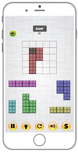 Puzzle Blocks 1.0 screenshots 1