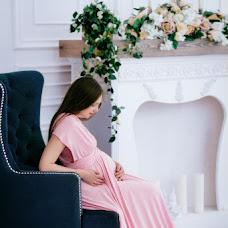 Wedding photographer Nataliya Kislickaya-Kochergina (Caramell). Photo of 17.02.2018