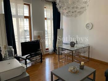 Appartement 2 pièces 43,22 m2