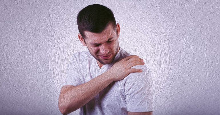 7 Natural Treatment Options For Rotator Cuff Pain