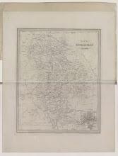 Photo: Подробный атлас Российской Империи с планами главных городов, 1871