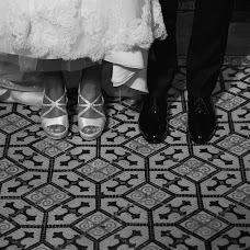 Fotografo di matrimoni Luigi Allocca (luigiallocca). Foto del 10.10.2016