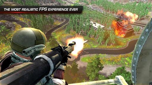 FPS Air Critical Strike : war attack apkpoly screenshots 5