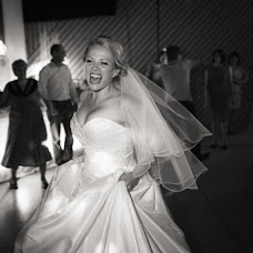Wedding photographer Roman Gorskin (Gorskin). Photo of 12.04.2016