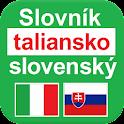 Taliansky offline slovník PCT+