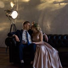 Wedding photographer Mayya Berkut (mayyaberkut). Photo of 29.05.2018
