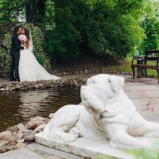 Wedding photographer Tim Bogdanov (timsay). Photo of 01.10.2017