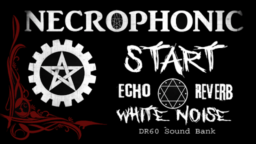 Screenshot for Necrophonic in United States Play Store