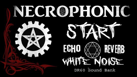 Necrophonic 1