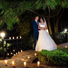 Свадебный фотограф Марина Гарапко (colorlife). Фотография от 11.10.2017