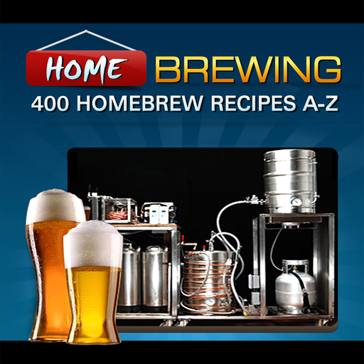 400 Homebrew Recipes
