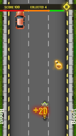 android Bike Bang Screenshot 12