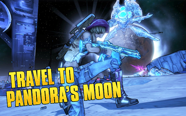 Borderlands: The Pre-Sequel!- screenshot