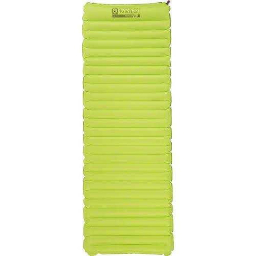 "NEMO Astro 25L Sleeping Pad: 25 x 76""  Bright Green"