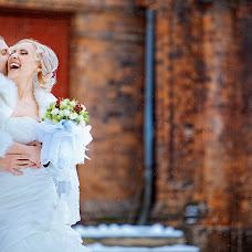 Wedding photographer Sergey Vasilev (filin). Photo of 10.08.2014
