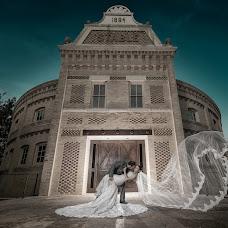 Wedding photographer Alex Mendoza (alexmendoza). Photo of 13.12.2017