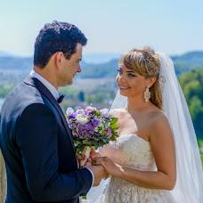 Wedding photographer Ilya Voronin (Voroninilya). Photo of 21.06.2018