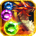 Dragon Jewels Legend icon
