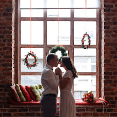 Wedding photographer Alina Simonova (Simondior). Photo of 29.12.2016