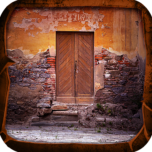 Escape Games - Ruined House 5