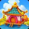 Magiс Seasons: farm and build icon
