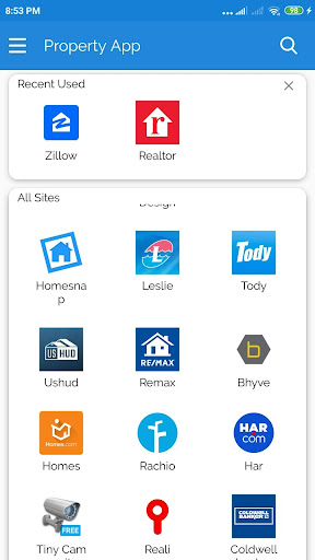 Find Houses for Sale & Apartments for Rent screenshot 3