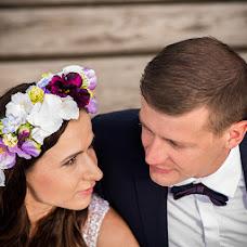 Wedding photographer Tomasz Kalinowski (tkalinowski). Photo of 18.04.2019