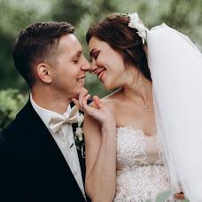 Wedding photographer Aleksey Krupilov (Fantomasster). Photo of 13.02.2018