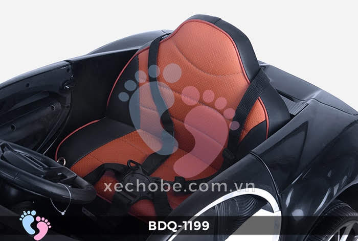 Xe hơi điện trẻ em BDQ-1199 McLaren 15