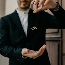 Wedding photographer Ilya Chuprov (chuprov). Photo of 28.10.2018