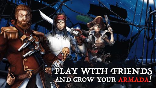Pirate Clan: Treasure of the Seven Seas filehippodl screenshot 3