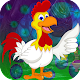 Best Escape Game 472 White Rooster Escape Game (game)