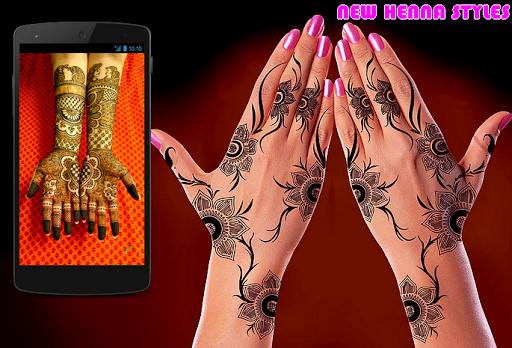 Henna Style 2016