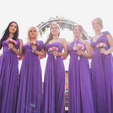 Wedding photographer Slava Khvorostyanyy (Khworostyani). Photo of 05.12.2014